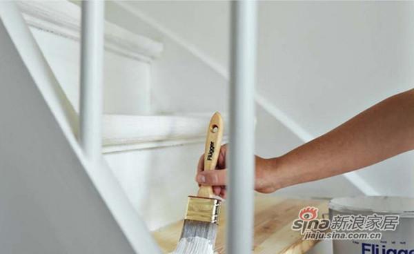 福乐阁清漆木器清漆-2