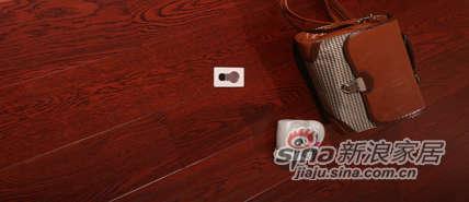 林昌地板仿古系列-橡木-0