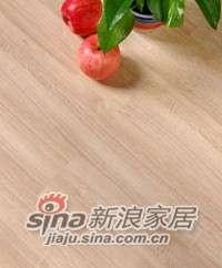 肯帝亚地板强化系列―提琴漆CV103白玉橡木-0