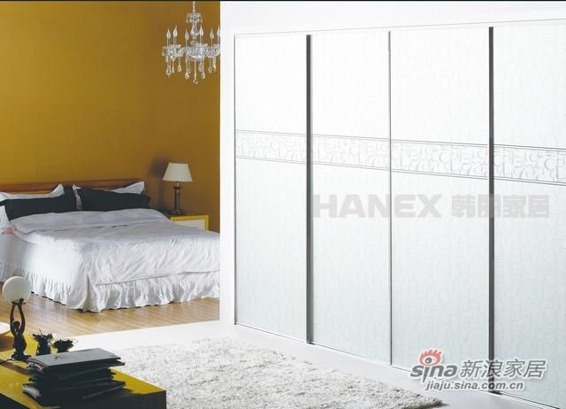 韩丽衣柜工艺玻璃系列-数码时代-0