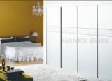 韩丽衣柜工艺玻璃系列-数码时代