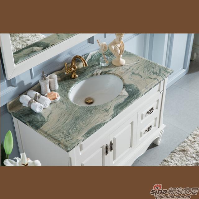 阿洛尼浴室柜-简欧浴室柜-A1120-1