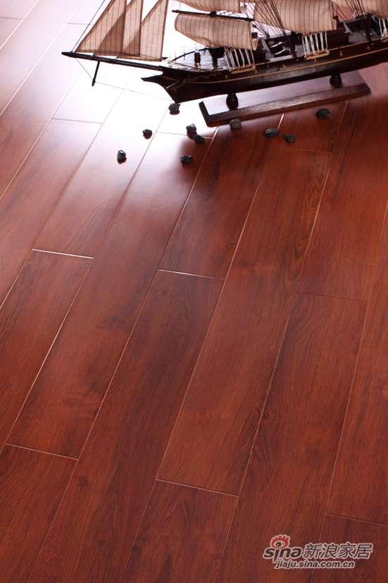 富得利强化地板印象T1301-0