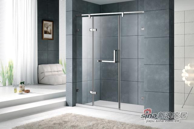 淋浴房LD39705-S