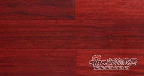 锦绣前程实木地板柚木色类―榄仁木-0