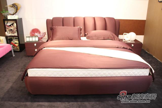 圆方园床头柜-0