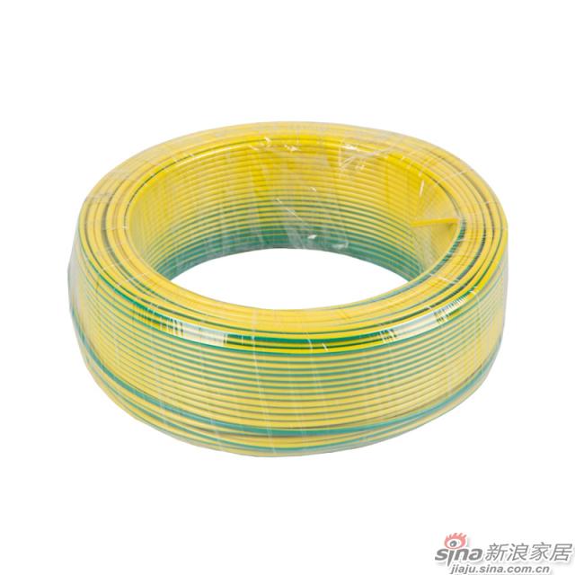 联塑铝芯聚氯乙烯绝缘电缆-0