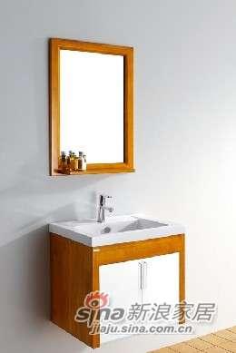 赛朗卫浴挂柜系列SG9631