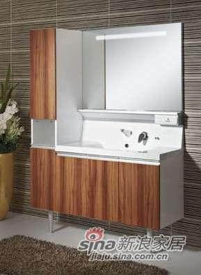 欧路莎OLS-G601浴室柜-0