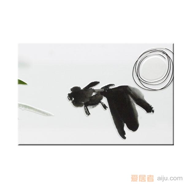 欧神诺墙砖-亮光-水波游戈系列-YF027H1B(300*450mm)1