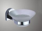 雅洁AT1023C-31皂液器.托架+铬