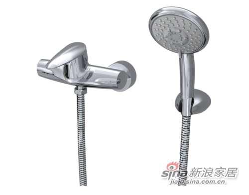 TOTO淋浴、浴缸用水龙头DM342CMF-0