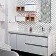 西西里 浴室柜系列
