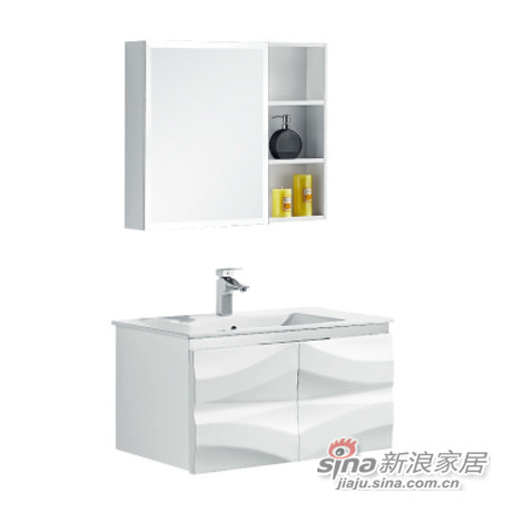 V-439SW-1 VCB-439浴室柜