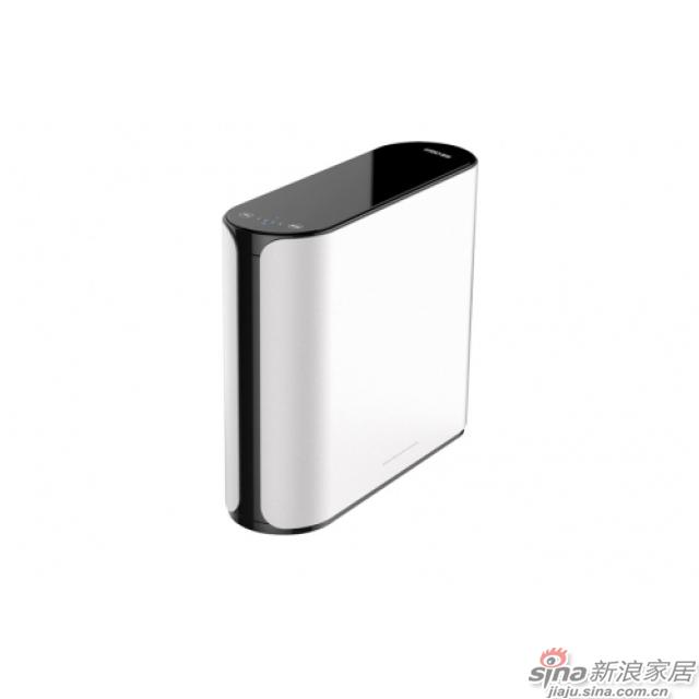 领尚RO反渗透净水机LS815CR(内置罐)