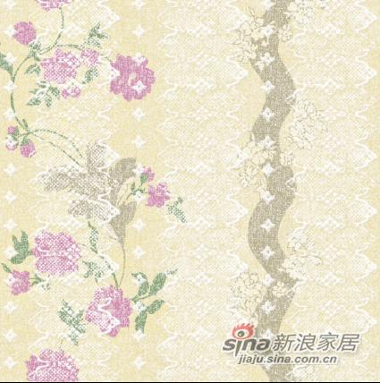 欣旺壁纸cosmo系列花之贵CM6483A-0
