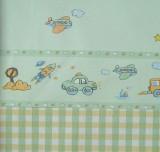 皇冠壁纸快乐童年系列53068、53033、53063