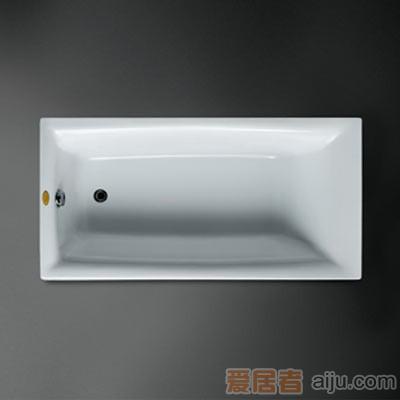 惠达-HD1306普通浴缸1