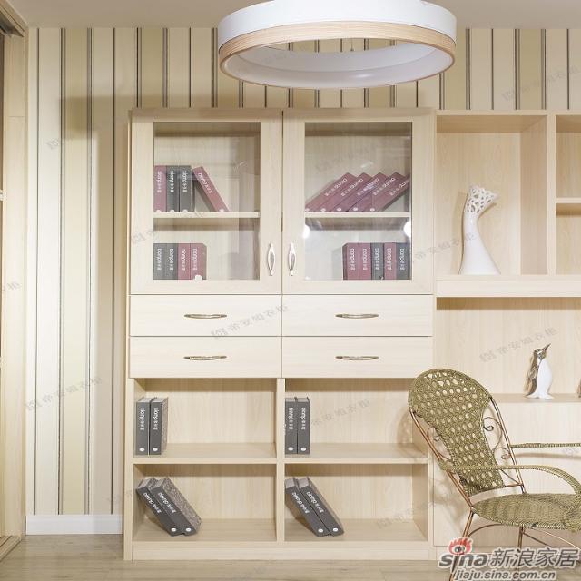 简悦-书柜