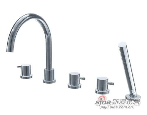 TOTO淋浴、浴缸用水龙头DB220C-0