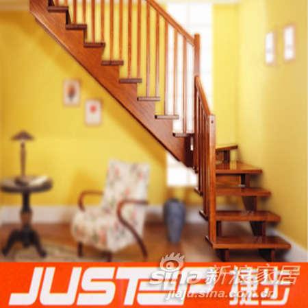 捷步楼梯-伊兰 -0