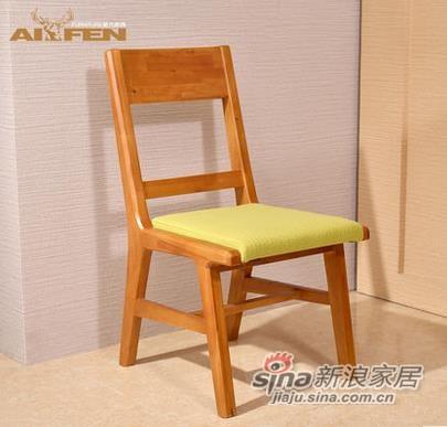 爱凡软坐餐椅三色可选