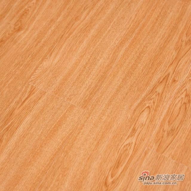 瑞澄地板--幻彩数码系列--黄 橡 木2207-0