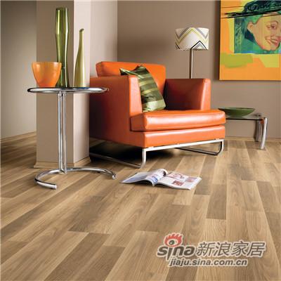 德合家SAXON 强化地板8521优雅橡木