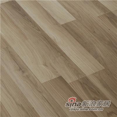 德合家SAXON 强化地板8521优雅橡木-1