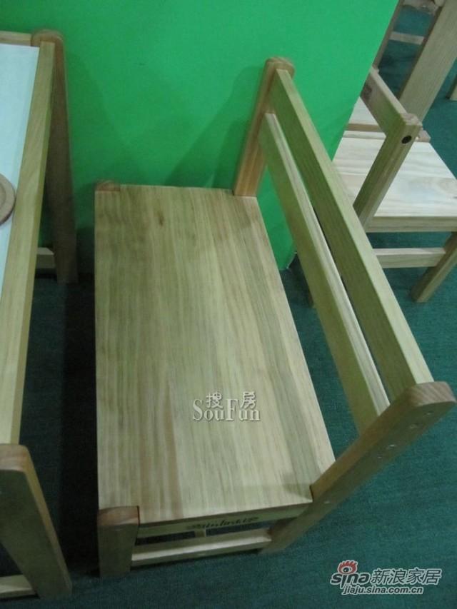 爱心城堡Y046-CR2小长椅 -1