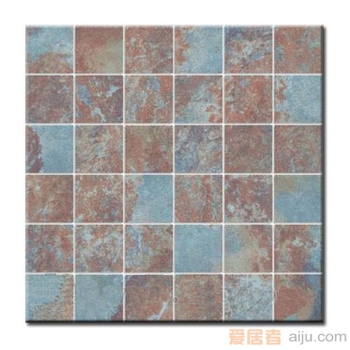 金意陶-马赛克系列-墙砖-KGQH333561B(330*330MM)1