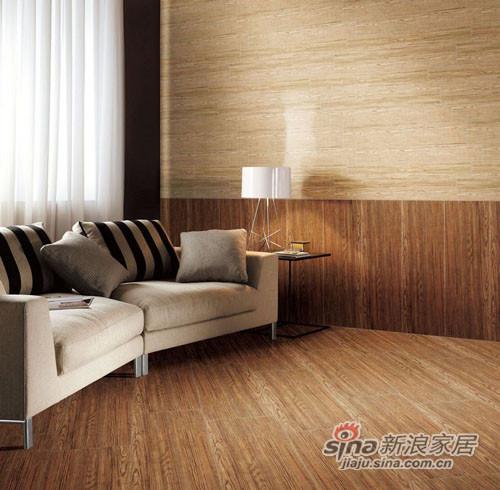 箭牌瓷砖北美枫木-0