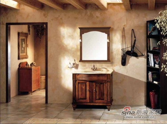 高第浴室柜 TG-08