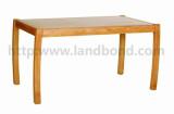 J2551JA(1.4M)木面餐台-A