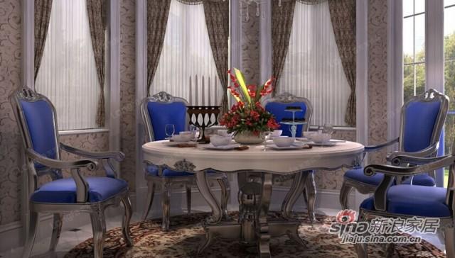 长春500㎡法式别墅