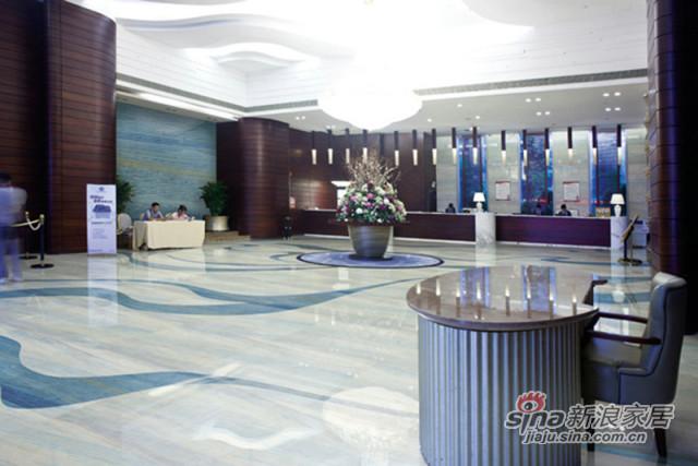 新濠陶瓷瀚海蓝X2PA8027