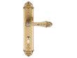 雅洁AS2011-HB8171-0245镍锁体+70抛铜锁胆