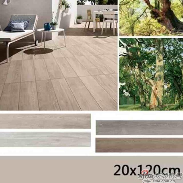 <center>型号:时尚森林2012B  Q-STYLE 2012B(20*120)价格:760元/平米</center>