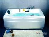 经典时尚按摩冲浪浴缸