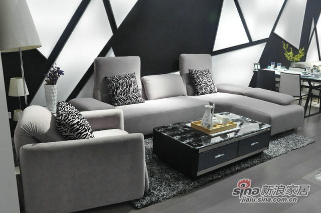 沙发双扶-0