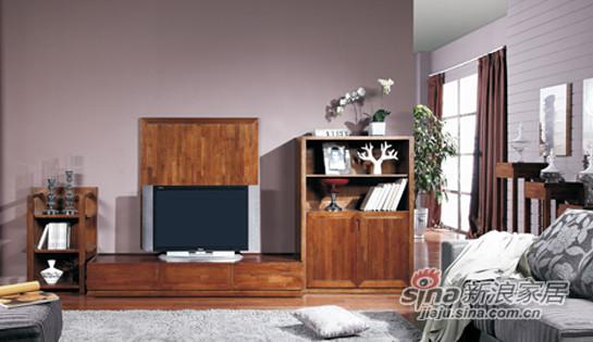 YH-J026-2客厅柜