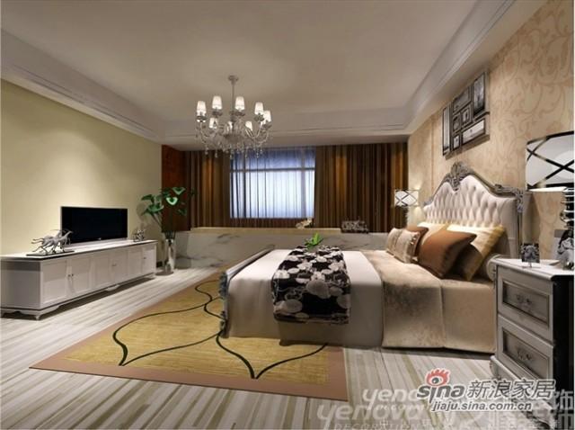 龙湖时代天街-98�O-新古典风格-1
