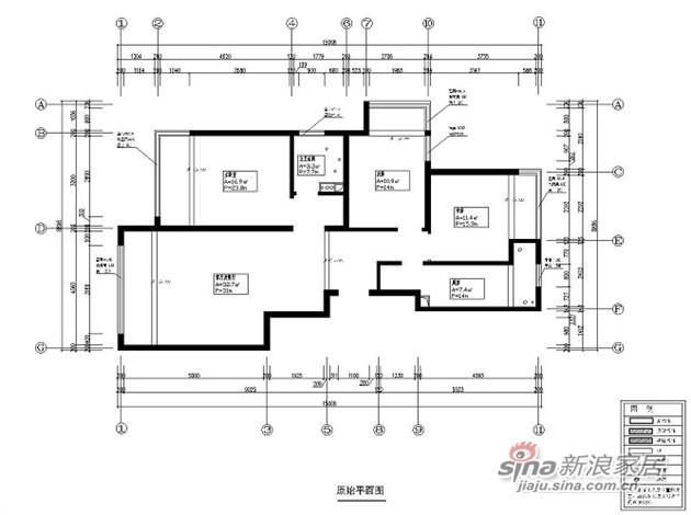龙湖时代天街-98�O-新古典风格-2