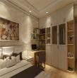 现代简约卧室组合柜