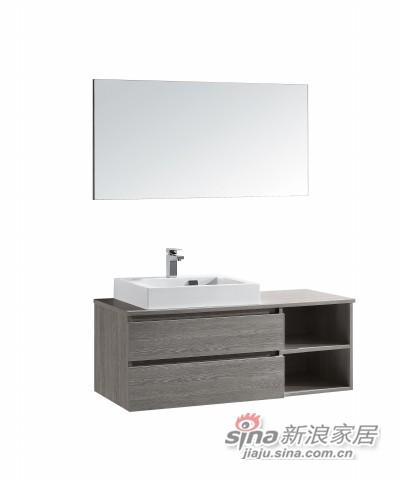 欧路莎BC-2016浴室柜-0