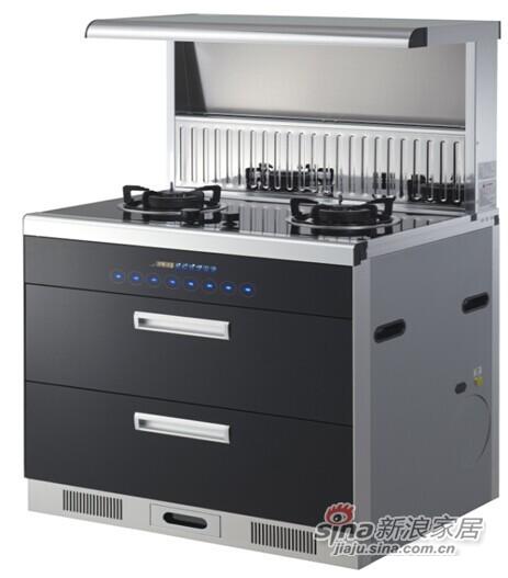厨壹堂易厨系列产品