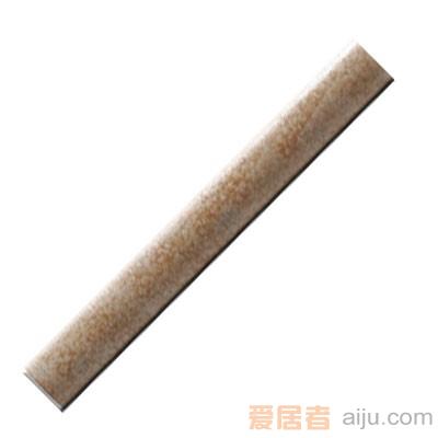 嘉俊-艺术质感瓷片[城市古堡系列]DD1502K(20*150MM)1
