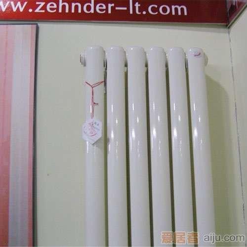 森德散热器俊宝系列-JU2150白色冷扎低碳钢1