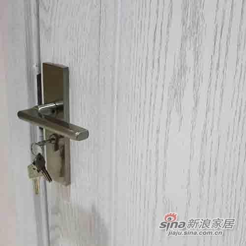简森木门风尚系列(白)-1