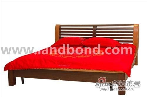 联邦家私―床-0